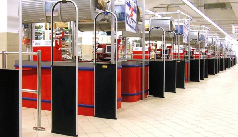 Противокражные системы для магазинов – простота использования и эффективность