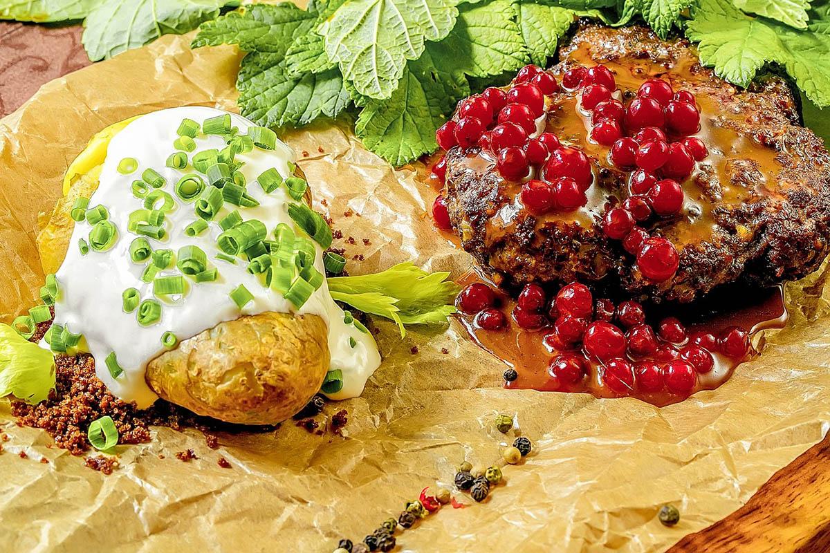 фотосъемка блюд в петербурге