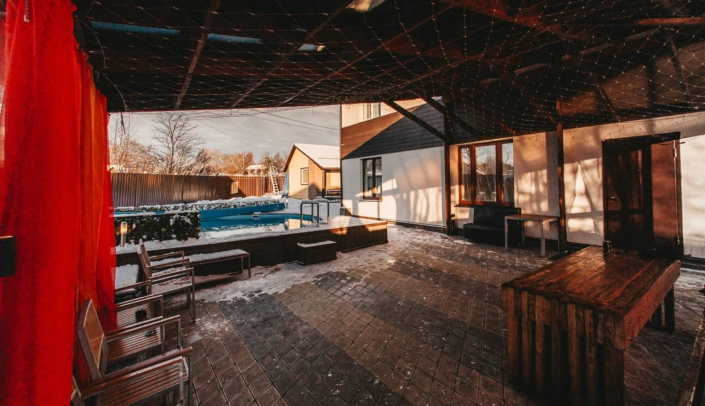 фотосъемка коммерческой недвижимости